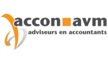 Accon AVM logo